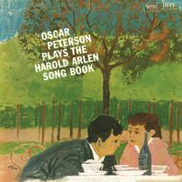 Oscar Peterson - Oscar Peterson Plays The Harold Arlen Song Book