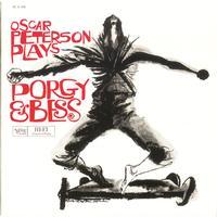 Oscar Peterson - Oscar Peterson Plays Porgy And Bess