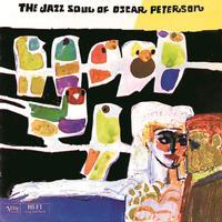 Oscar Peterson - The Jazz Soul Of Oscar Peterson