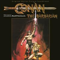 Basil Poledouris - Conan The Barbarian