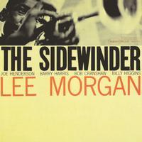 Lee Morgan - The Sidewinder