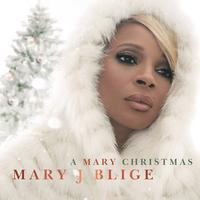 Mary J. Blige - A Mary Christmas -  FLAC 44kHz/24bit Download