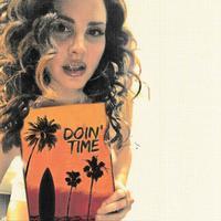 Lana Del Rey - Doin' Time (Single)