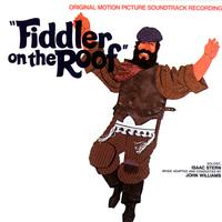 Various Artists - Fiddler On The Roof