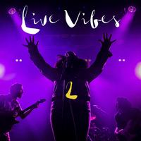Tank And The Bangas - Live Vibes 2 (Live) -  FLAC 44kHz/24bit Download