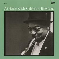 Coleman Hawkins - At Ease With Coleman Hawkins -  FLAC 44kHz/24bit Download