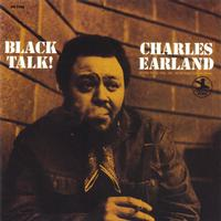 Charles Earland - Black Talk! -  FLAC 44kHz/24bit Download