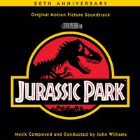 John Williams - Jurassic Park - 20th Anniversary