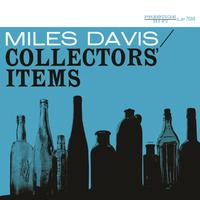 Miles Davis - Collectors' Items
