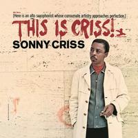 Sonny Criss - This is Criss