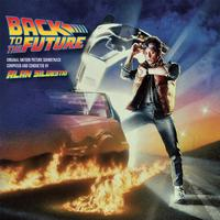 Alan Silvestri - Back To The Future