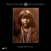 The Brian Blade Fellowship - Perceptual -  FLAC 192kHz/24bit Download