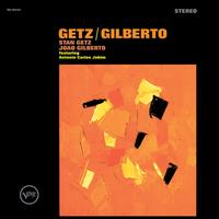 Stan Getz - Getz-Gilberto