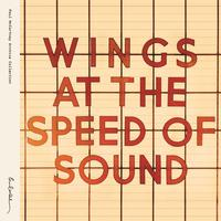 Paul McCartney and Wings - At The Speed Of Sound -  FLAC 96kHz/24bit Download