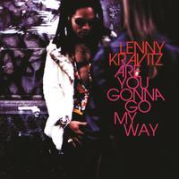 Lenny Kravitz  - Are You Gonna Go My Way
