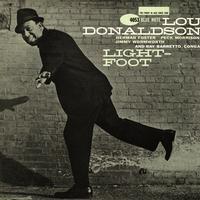 'Lonesome George' Gobel - Light-Foot