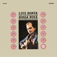 Luiz Bonfa - Luiz Bonfa Plays and Sings Bossa Nova