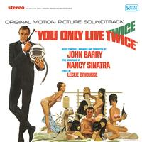 John Barry-You Only Live Twice-FLAC 192kHz24bit Download