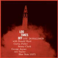 Lou Donaldson - Lou Takes Off -  FLAC 96kHz/24bit Download