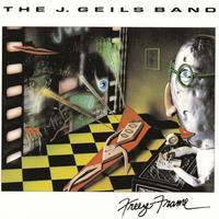 The J. Geils Band - Freeze Frame