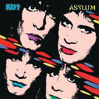 KISS - Asylum -  FLAC 96kHz/24bit Download