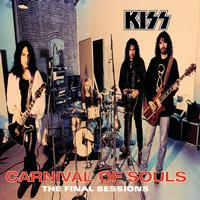 KISS - Carnival Of Souls: The Final Sessions -  FLAC 96kHz/24bit Download