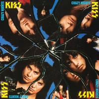 KISS - Crazy Nights -  FLAC 192kHz/24bit Download