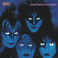 KISS - Creatures Of The Night -  FLAC 192kHz/24bit Download