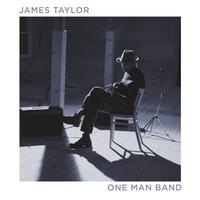 James Taylor - One Man Band (Live)