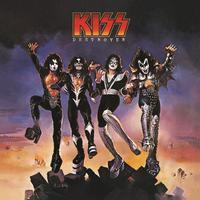 KISS - Destroyer -  FLAC 96kHz/24bit Download