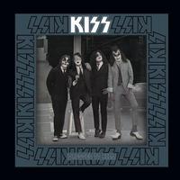 KISS - Dressed To Kill -  FLAC 96kHz/24bit Download