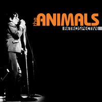 The Animals - The Animals Retrospective