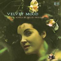 Billie Holiday - Velvet Mood
