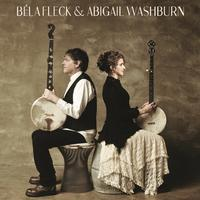 Bela Fleck & Abigail Washburn - Bela Fleck & Abigail Washburn -  FLAC 44kHz/24bit Download