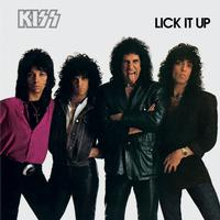 KISS - Lick It Up -  FLAC 192kHz/24bit Download