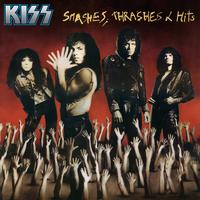 KISS - Smashes, Thrashes & Hits -  FLAC 192kHz/24bit Download