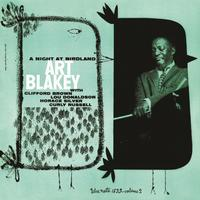 Art Blakey - A Night At Birdland (Volume 2 Live)