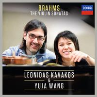 Kavakos/Wang - Brahms: The Violin Sonatas