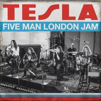 Tesla - Five Man London Jam (Live At Abbey Road Studios, 6-12-19)