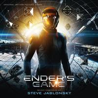 Steve Jablonsky - Ender's Game Original Sountrack