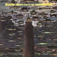 Elvin Jones - Live At The Lighthouse