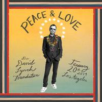 Various Artists - Ringo Starr: The Lifetime Of Peace & Love Tribute Concert - Benefiting The David Lynch Foundation (Live)