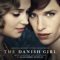 Alexandre Desplat - The Danish Girl -  FLAC 44kHz/24bit Download
