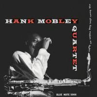 Hank Mobley Quartet - Hank Mobley Quartet