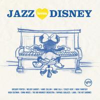 Various Artists - Jazz Loves Disney