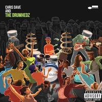 Chris Dave And The Drumhedz - Chris Dave And The Drumhedz