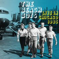 The Beach Boys - Live In Chicago 1965