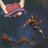 Rick James - Come Get It!