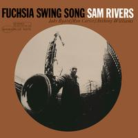 Sam Rivers - Fuchsia Swing Song