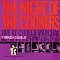 Freddie Hubbard - The Night Of The Cookers (Volume 1) Live -  FLAC 192kHz/24bit Download